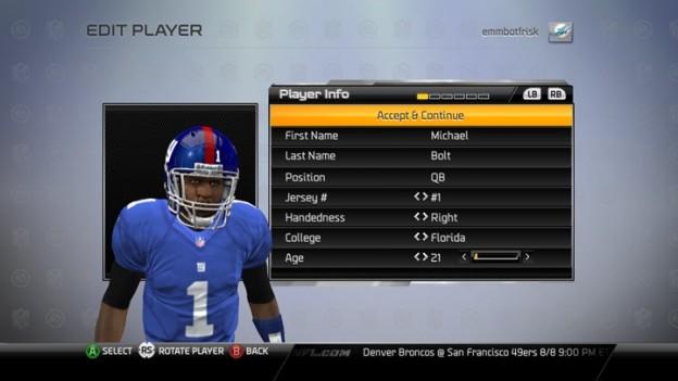 Madden  NFL 25 Screenshot #215 for PS3