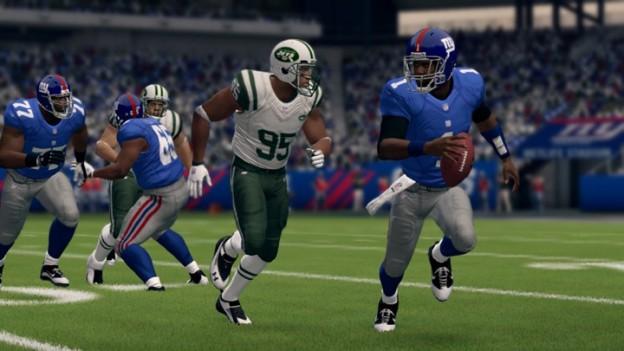 Madden  NFL 25 Screenshot #218 for PS3