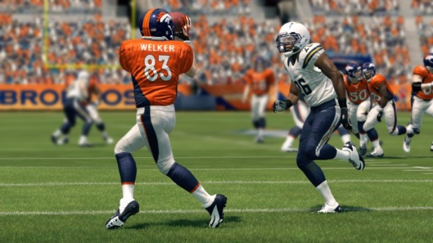 Madden  NFL 25 Screenshot #262 for Xbox 360
