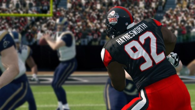 Madden  NFL 25 Screenshot #271 for Xbox 360