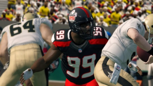 Madden  NFL 25 Screenshot #273 for Xbox 360