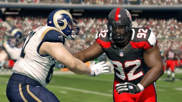 Madden  NFL 25 Screenshot #229 for PS3