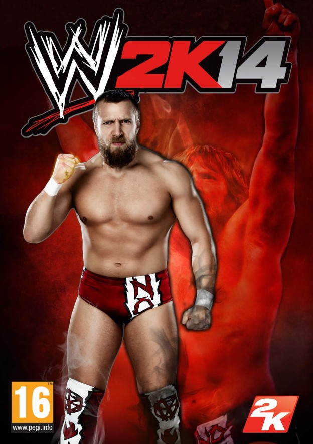 WWE 2K14 Screenshot #34 for Xbox 360