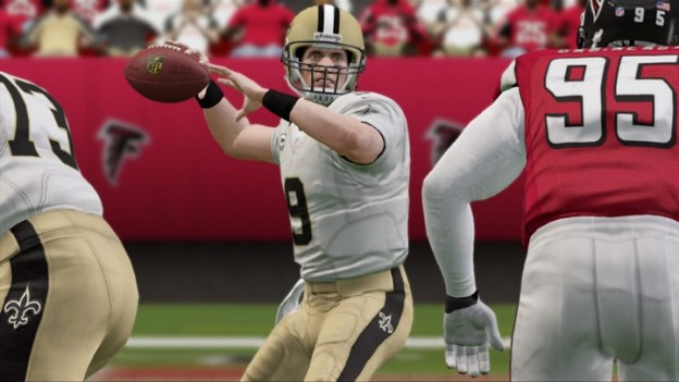 Madden  NFL 25 Screenshot #277 for Xbox 360