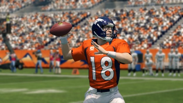 Madden  NFL 25 Screenshot #279 for Xbox 360