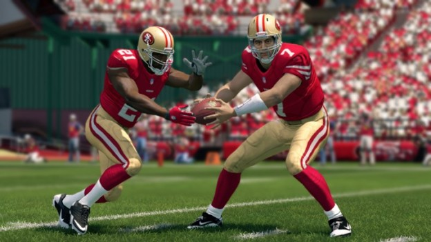 Madden  NFL 25 Screenshot #282 for Xbox 360