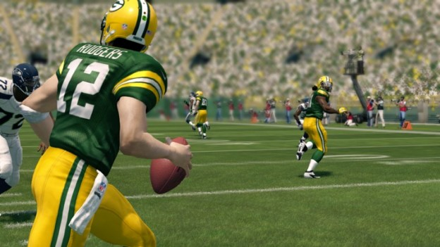 Madden  NFL 25 Screenshot #283 for Xbox 360