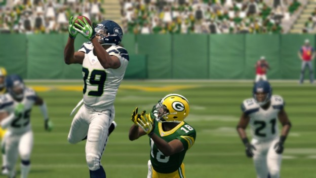 Madden  NFL 25 Screenshot #284 for Xbox 360