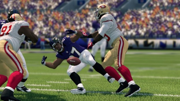 Madden  NFL 25 Screenshot #285 for Xbox 360
