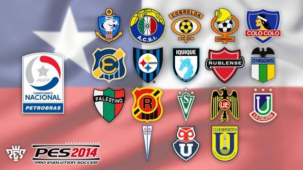 Pro Evolution Soccer 2014 Screenshot #45 for Xbox 360