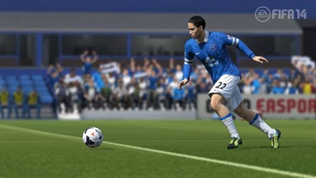 FIFA Soccer 14 Screenshot #36 for Xbox 360