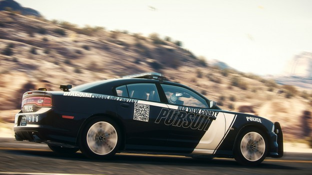 Need For Speed Rivals Screenshot #17 for Xbox One