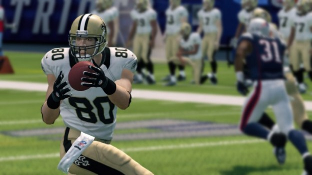 Madden  NFL 25 Screenshot #289 for Xbox 360