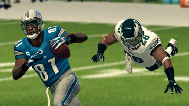 Madden  NFL 25 Screenshot #249 for PS3