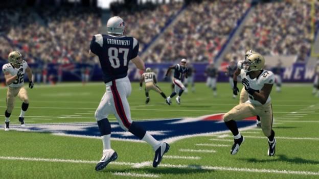 Madden  NFL 25 Screenshot #251 for PS3