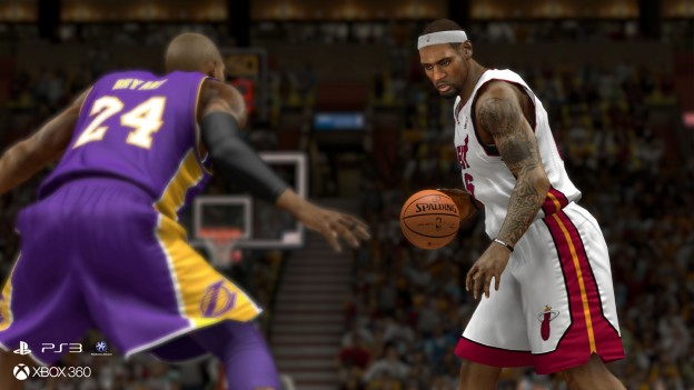 NBA 2K14 Screenshot #16 for Xbox 360