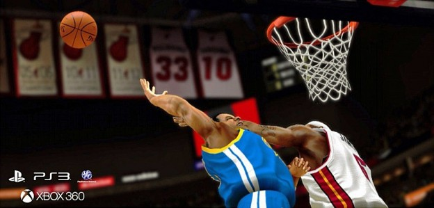 NBA 2K14 Screenshot #18 for Xbox 360