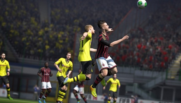 FIFA Soccer 14 Screenshot #39 for Xbox 360
