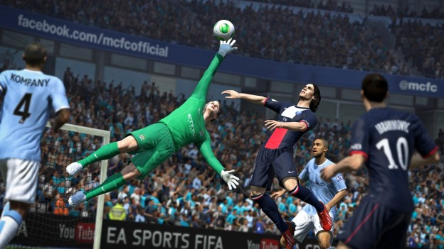 FIFA Soccer 14 Screenshot #40 for Xbox 360