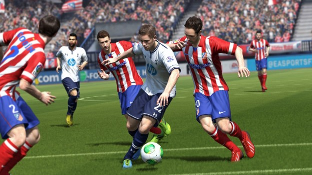 FIFA Soccer 14 Screenshot #41 for Xbox 360