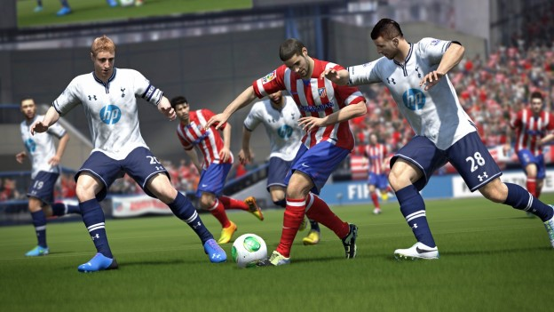 FIFA Soccer 14 Screenshot #30 for PS3