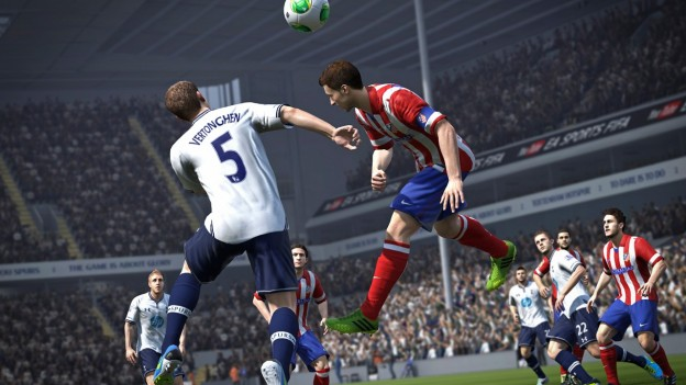 FIFA Soccer 14 Screenshot #3 for PC