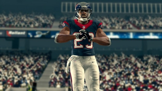 Madden  NFL 25 Screenshot #291 for Xbox 360