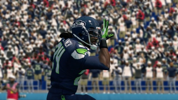 Madden  NFL 25 Screenshot #293 for Xbox 360