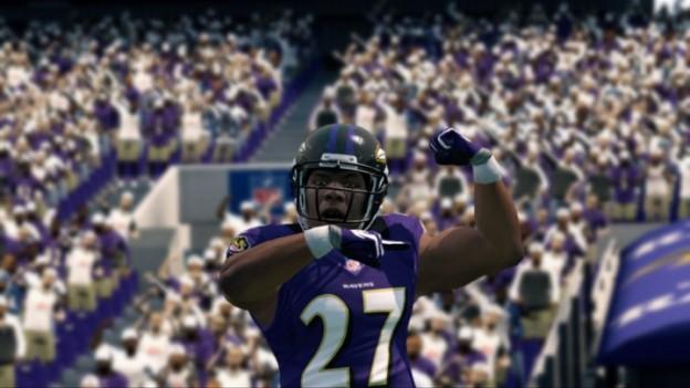 Madden  NFL 25 Screenshot #294 for Xbox 360