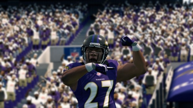 Madden  NFL 25 Screenshot #255 for PS3