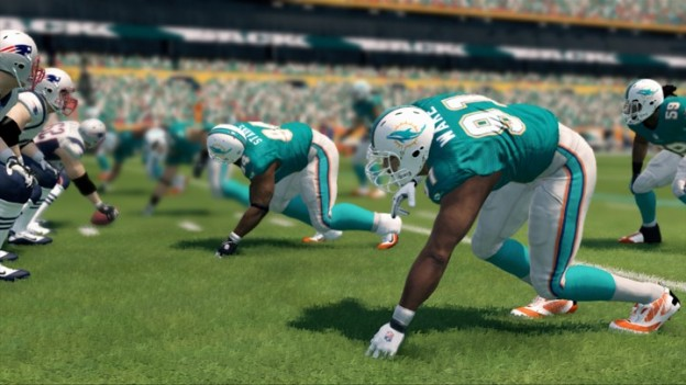 Madden  NFL 25 Screenshot #296 for Xbox 360