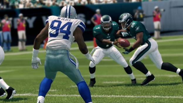 Madden  NFL 25 Screenshot #298 for Xbox 360