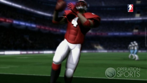 Backbreaker Screenshot #28 for Xbox 360