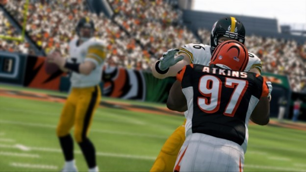 Madden  NFL 25 Screenshot #260 for PS3