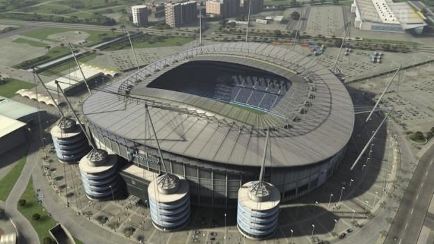 FIFA Soccer 14 Screenshot #5 for PS4