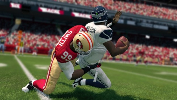 Madden  NFL 25 Screenshot #302 for Xbox 360