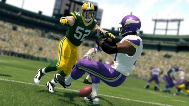 Madden  NFL 25 Screenshot #303 for Xbox 360