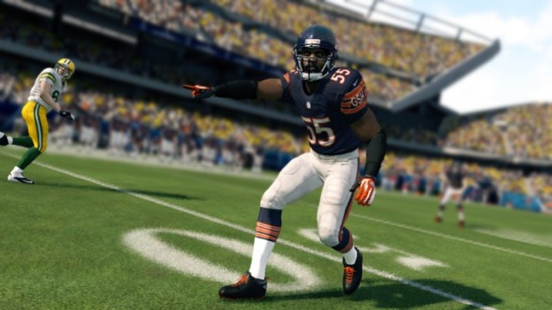 Madden  NFL 25 Screenshot #304 for Xbox 360