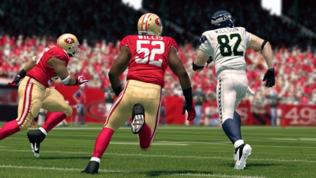 Madden  NFL 25 Screenshot #306 for Xbox 360