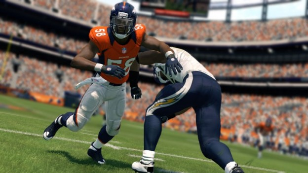 Madden  NFL 25 Screenshot #307 for Xbox 360