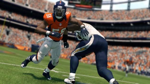 Madden  NFL 25 Screenshot #268 for PS3