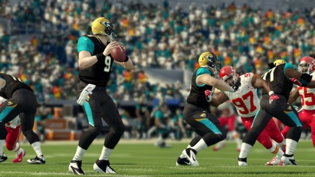 Madden  NFL 25 Screenshot #311 for Xbox 360