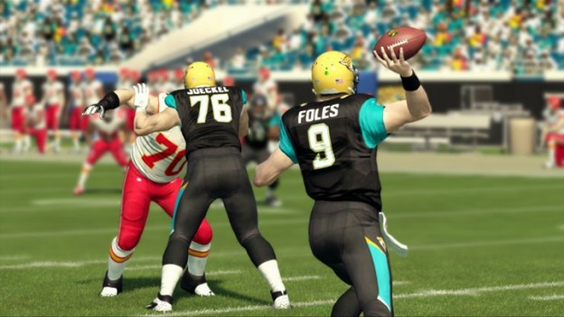 Madden  NFL 25 Screenshot #270 for PS3
