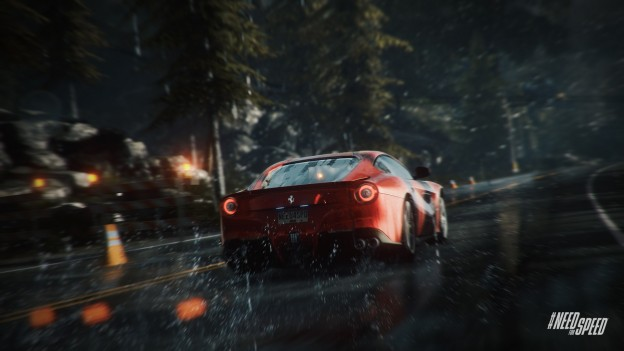 Need For Speed Rivals Screenshot #21 for Xbox One