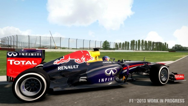 F1 2013 Screenshot #32 for Xbox 360