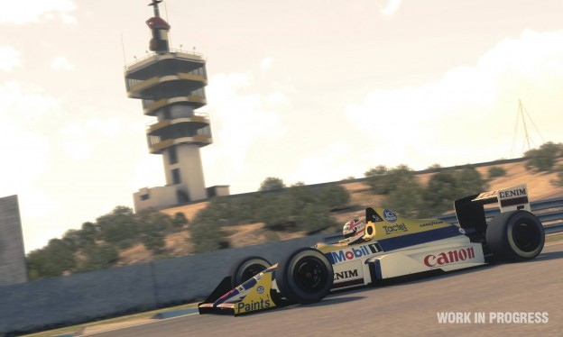 F1 2013 Screenshot #36 for Xbox 360