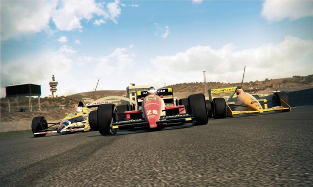 F1 2013 Screenshot #38 for Xbox 360