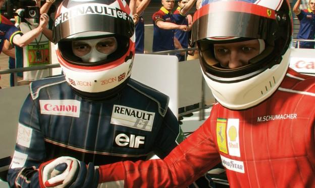 F1 2013 Screenshot #26 for PS3