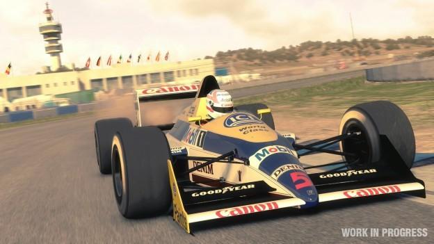 F1 2013 Screenshot #15 for PC
