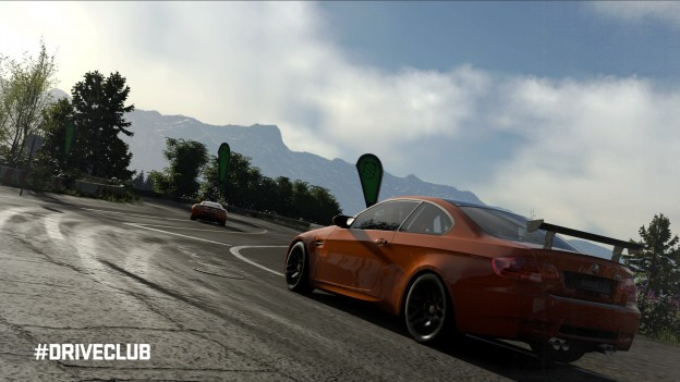 DriveClub Screenshot #37 for PS4